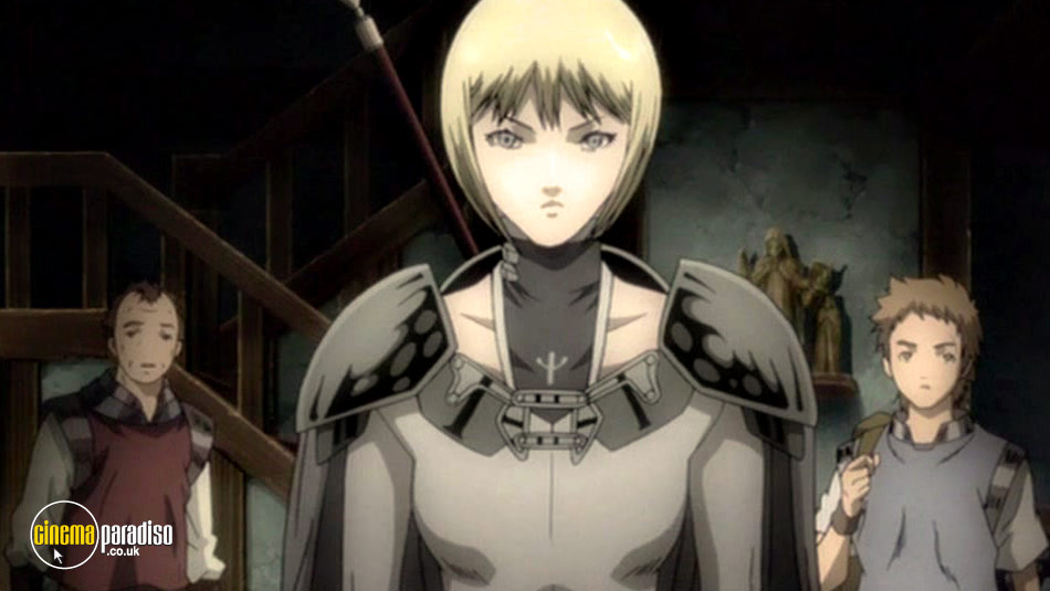 Claymore: Vol.1 and 2 (aka Kureimoa) online DVD rental