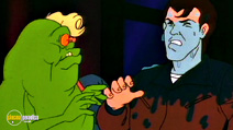 Still #4 from The Real Ghostbusters: Series 1