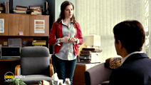 A still #8 from 50/50 with Anna Kendrick