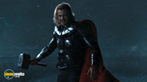 A still #11 from Thor with Chris Hemsworth