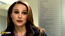 A still #13 from Thor with Natalie Portman