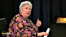 Still #1 from Ann Rabson: Blues and Barrellhouse Piano