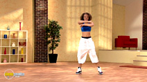 Still #4 from Fit in 5 to 20 Minutes: Street Dance Workout