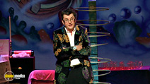 Still #1 from Joe Pasquale: The Live Show
