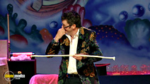 Still #2 from Joe Pasquale: The Live Show