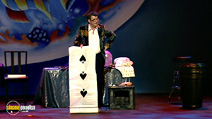 Still #4 from Joe Pasquale: The Live Show