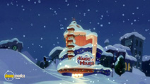 Still #1 from Mickey's Magical Christmas: Snowed in at the House of Mouse