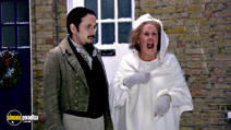 Still #3 from The Catherine Tate Show: Nan's Xmas Carol