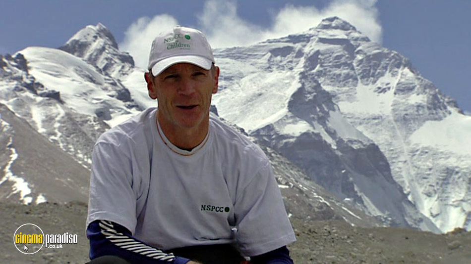 Everest Deadliest Climb: British Heroes online DVD rental