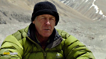 Still #3 from Everest Deadliest Climb: British Heroes