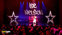 Still #8 from Lee Nelson's Well Good Show: Live