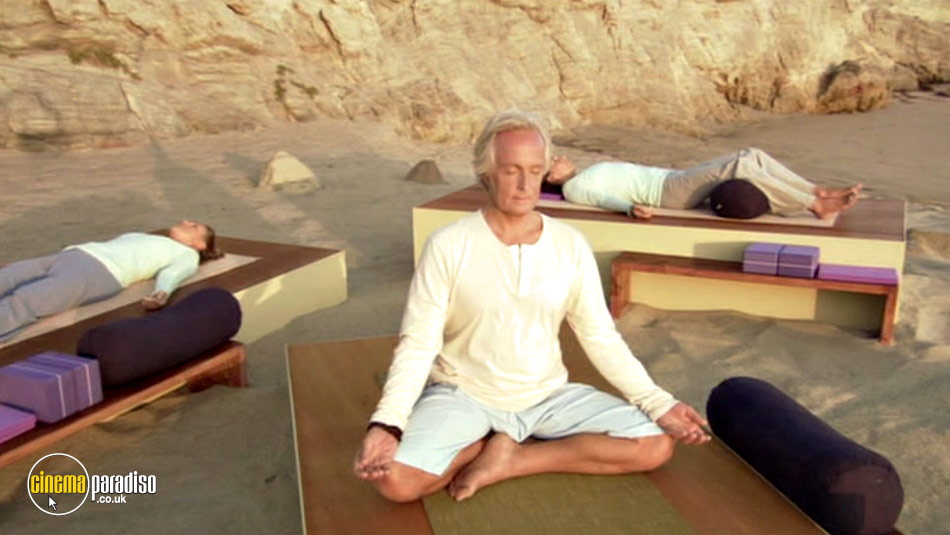 Yin and Yang Yoga with Simon Low online DVD rental