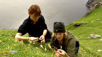Still #3 from Britain's Lost World: Story of St Kilda