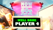 Still #4 from Now That's What I Call a Music Quiz: The 80s