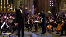 Still #2 from Andrea Bocelli: Sacred Arias