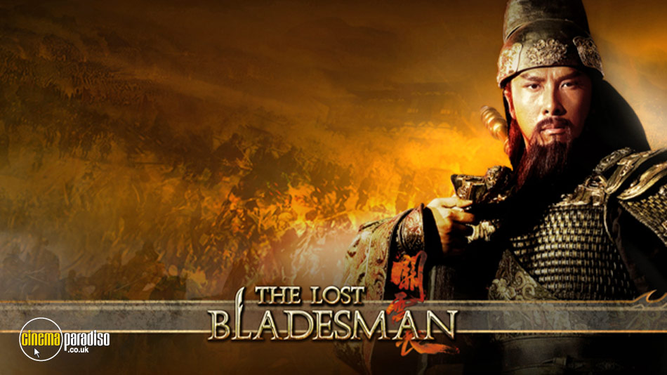 The Lost Bladesman (aka Guan Yun Chang) online DVD rental