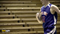 Still #8 from Long Shot: The Kevin Laue Story