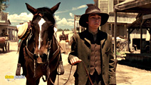 A still #7 from Cowboys and Aliens with Noah Ringer