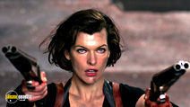 A still #1 from Resident Evil: Retribution (2012) with Milla Jovovich