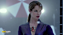 A still #7 from Resident Evil: Retribution (2012) with Sienna Guillory
