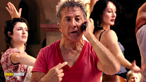 A still #2 from Little Fockers with Dustin Hoffman