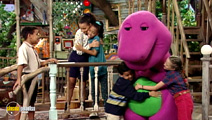 Still #1 from Barney: It's Time for Counting