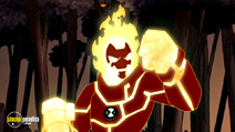 Still #3 from Ben 10: Vol.1: And Then There Were Ten