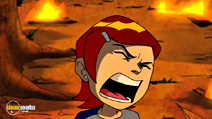 Still #4 from Ben 10: Vol.1: And Then There Were Ten