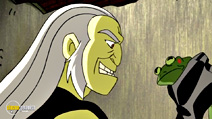 Still #5 from Ben 10: Vol.1: And Then There Were Ten