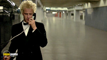 A still #13 from Subway with Christopher Lambert