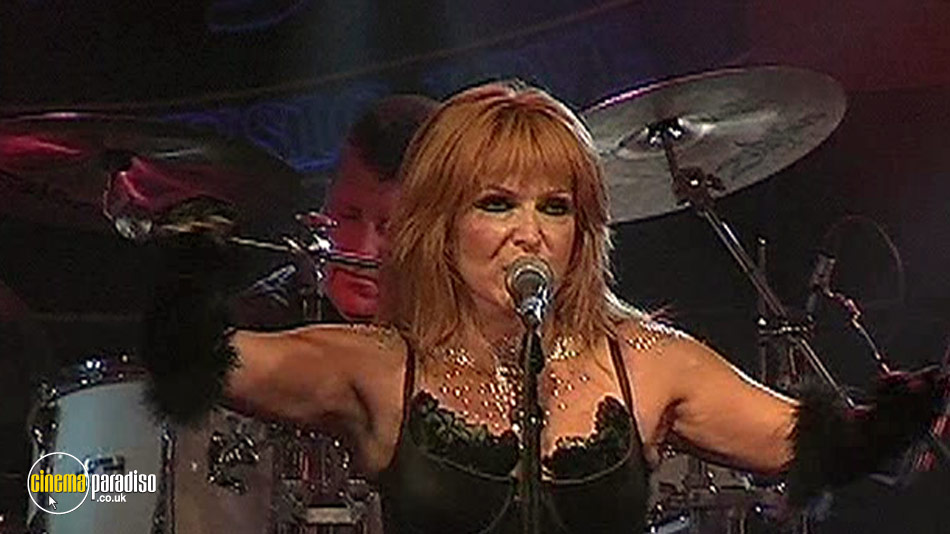 Toyah: Wild Essence - Live in the 21st Century online DVD rental