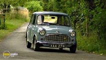 Still #5 from The Ultimate History of the Mini
