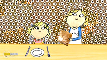 Still #1 from Charlie and Lola: Vol.1