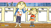 Still #2 from Charlie and Lola: Vol.1