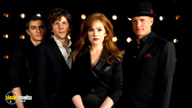 A still #21 from Now You See Me with Woody Harrelson, Isla Fisher, Jesse Eisenberg and Dave Franco