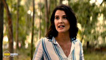 A still #4 from Safe Haven (2013) with Cobie Smulders