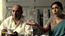 A still #4 from All in Good Time (2012) with Hassani Shapi
