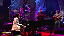 Still #8 from John Legend: Live at the House of Blues