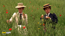 A still #8 from A Room with a View with Judi Dench and Maggie Smith