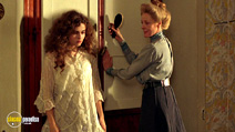 A still #9 from A Room with a View with Helena Bonham Carter and Maggie Smith