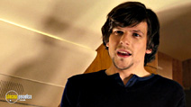 A still #5 from Now You See Me with Jesse Eisenberg