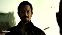 A still #8 from Snitch with Benjamin Bratt