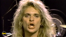 Still #1 from Van Halen: Video Hits: Vol.1