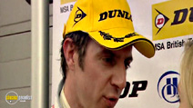 Still #2 from British Touring Car Championship: Review - 2006
