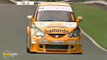 Still #5 from British Touring Car Championship: Review - 2006