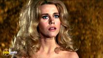 Still #1 from Barbarella