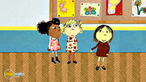 Still #2 from Charlie and Lola: Vol.10
