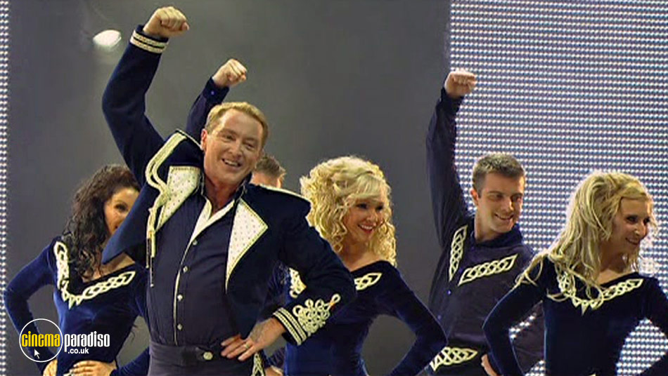 Michael Flatley Returns as Lord of the Dance online DVD rental
