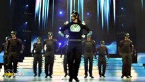 Still #5 from Michael Flatley Returns as Lord of the Dance