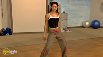 Still #1 from 10 Minute Solution: Fat Blasting Dance Mix